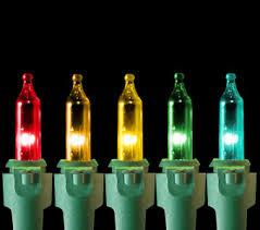 mini incandescent christmas lights red m5 christmas lights