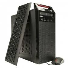 ordinateur bureau lenovo ordinateurs catégories pc de bureau servinet informatique
