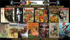 burroughs thanksgiving erbzine 0729 tarzan and the forbidden city c h a s e r
