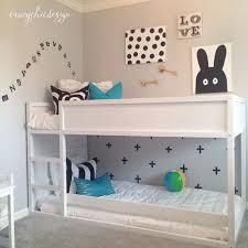 WAYS TO CUSTOMIZE IKEA KURA BED Mommo Design - Ikea bunk bed kura