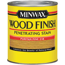 how to stain unfinished pine puritan pine wood stain