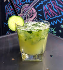cucumber margarita recipe national tequila day cocktails chilled magazine