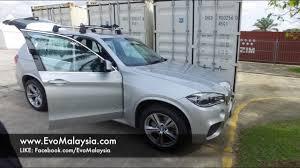 cantonese language 粤语 2017 bmw x5 xdrive40e 试驾evo malaysia