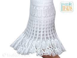 lace skirt bruges crochet lace skirt pdf crochet pattern irarott inc
