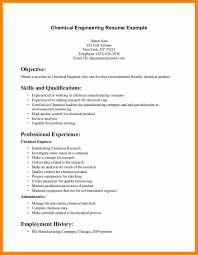 Environmental Engineer Resume Professional Engineering Resumes Eliolera Com
