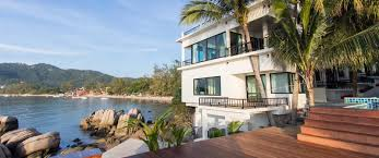 simple life cliff view resort sairee beach koh tao official