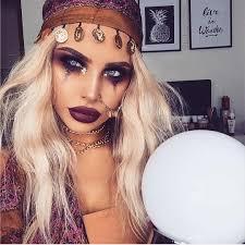Cowgirl Halloween Makeup Consulta Esta Foto De Instagram De Bybrookelle U2022 20 9 Mil Me