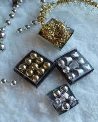diy miniature boxes for ornaments usual template but