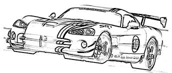 dodge charger police car coloring pages coloring sky