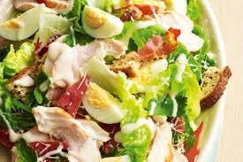 Best Salad Recipes Chicken Caesar Salad