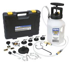 mityvac brake and clutch bleeding equipment
