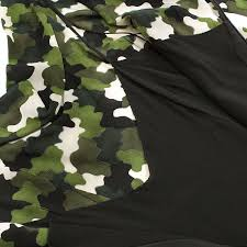 camouflage ribbon purpose inc rakuten global market camouflage pattern green size