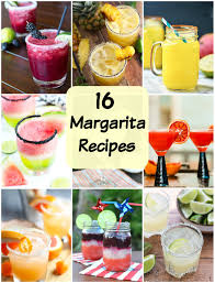 margarita recipes 16 margarita recipes 3 yummy tummies