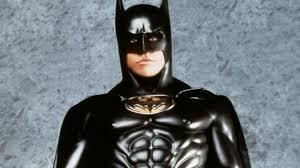 Val Kilmer Batman Meme - why batman forever s batsuit had nipples den of geek