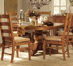 Pottery Barn Dining Room Tables Scroll To Next Item Throughout Dining Table Pottery Barn Dining