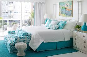 beach style bedrooms one kings lane palm beach style blue bedroom v2 wid 1066 op sharpen 1