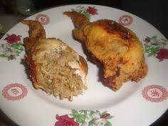 Kia Lao Hmong Stuffed Chicken Wings Kia Style This Is A