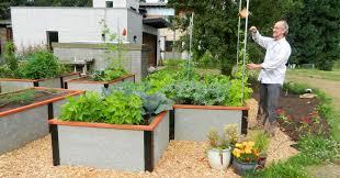 Raised Garden Beds Kits Raised Garden Bed Kit Non Toxic Durable Gardenbed