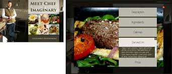 ad hauc cuisine 20 creative exles of scrolling panels in e learning 169 e