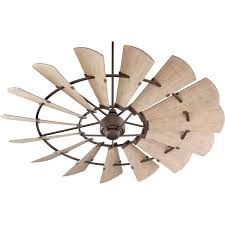 quorum ceiling fans with lights quorum international windmill oiled bronze 72 inch d ceiling fan