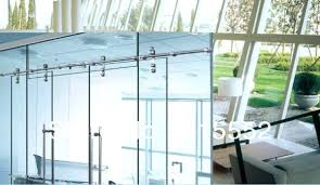 sliding glass door manufacturers list office office glass door price list glass office doors