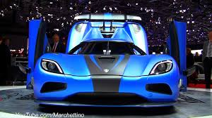 blue koenigsegg one 1 koenigsegg agera one blue wallpaper 1920x1080 14797