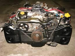 jdm subaru legacy 98 subaru legacy outback engine jdm ej20 dohc 2 0l replacement