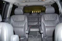 2005 honda odyssey interior 2005 honda odyssey pictures cargurus