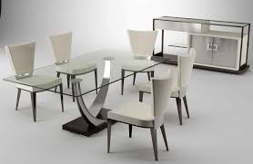dinning dining room table sets high back dining chairs wooden