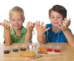 panama stem education be amazing toys get slimed science kit
