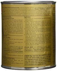 minwax 619850444 polyshades stain u0026 polyurethane in 1 step