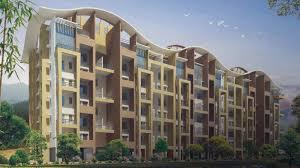 best residential projects in pune goel ganga developments
