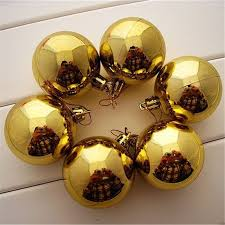 Christmas Ornaments In Bulk by Online Get Cheap Christmas Ball Ornaments Bulk Aliexpress Com