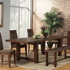 loon peak extendable dining table loon peak piumafua extendable dining table reviews wayfair