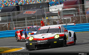 porsche gt3 rsr roar before the rolex 24 successful test for 911 rsr u2013 p9xx