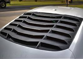mustang louver s550 mustang louvers explained americanmuscle