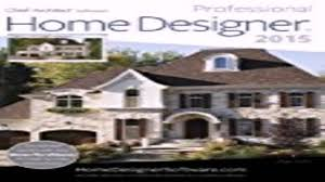 home designer pro 2015 youtube