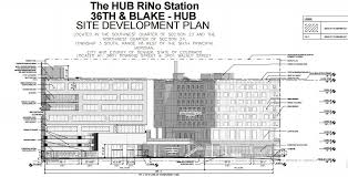 Downing Street Floor Plan Rino Project Picked By Homeadvisor For New Denver Headquarters Is