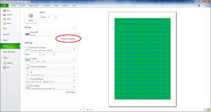 What Is A Spreadsheet In Excel Printing How To Print An Excel Spreadsheet As Grayscale Super