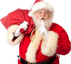 school memo stirs controversy when they ban santa claus 98 7