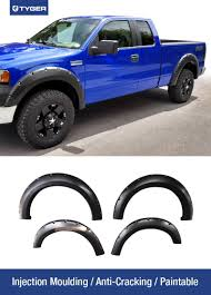 Ford F250 Truck Bed Bolts - fender flares archives tyger auto