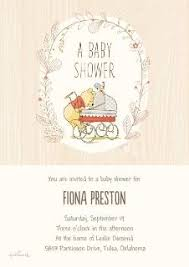 winnie the pooh baby shower invitations baby shower invitations baby and kids walgreens photo