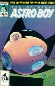 original astro boy 14 issue