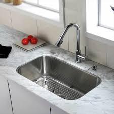 to choose a kitchen faucet design necessities home depot sink