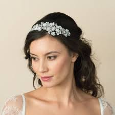 wedding headpiece side tiara collection shop luxury side tiaras and side headpieces