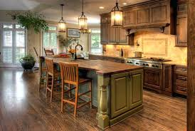 Kitchen Island Country Kitchen Bar Island Irrr Info