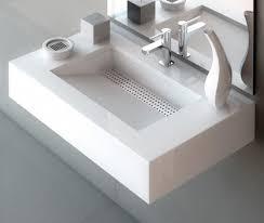 waschtische design badideen 37 designer waschbecken für ihr modernes bad