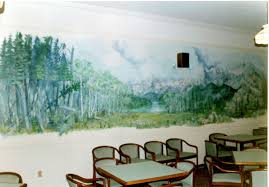 Dining Room Murals Art For Sale Graphic Murals Collection