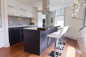 Modern Condo Kitchen Design Condo Kitchen Contemporary Kitchen Toronto By Biglarkinyan