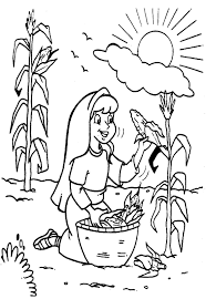 100 ideas ruth and naomi coloring page on kitchenstyleraiso us